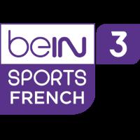 beIN SPORTS 3 HD FR live